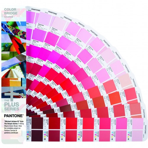 pantone 2015 color guide bridge