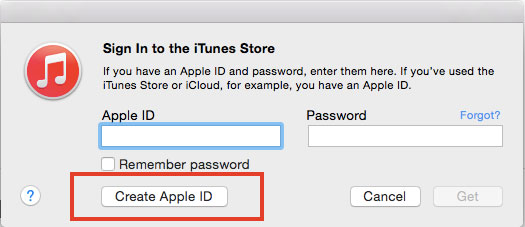 Apple ID ایران